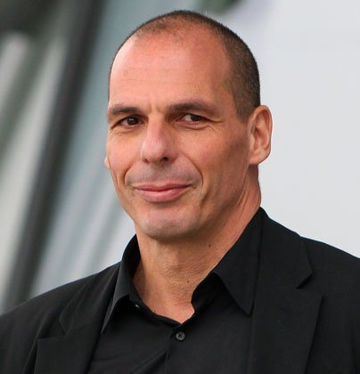 Yanis Varoufakis: why money is important